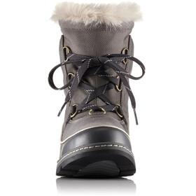 Sorel Torino Boots Women Quarry/Cloud Grey